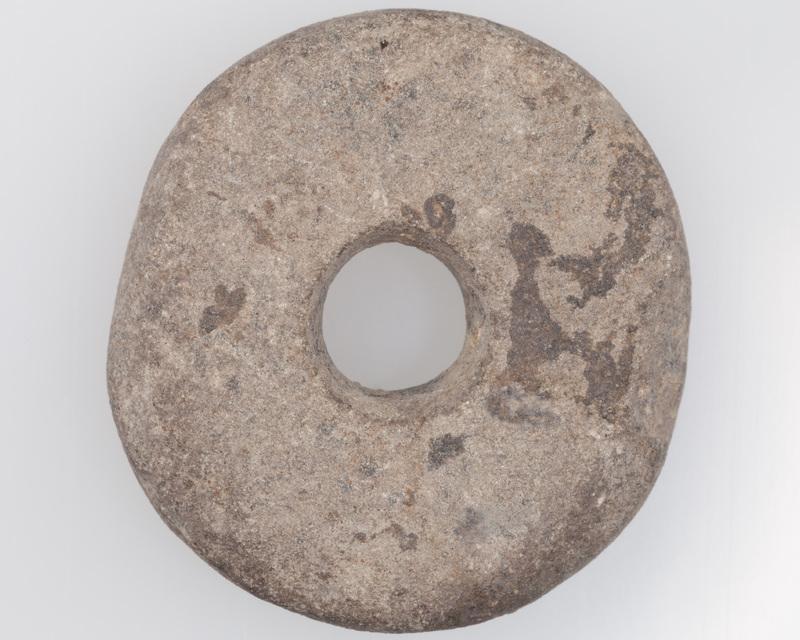 Przęślik kamienny