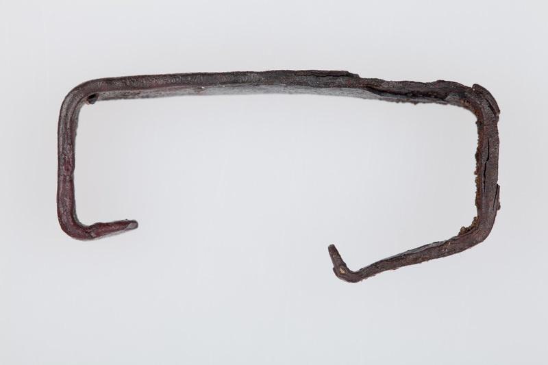Skuwka żelazna