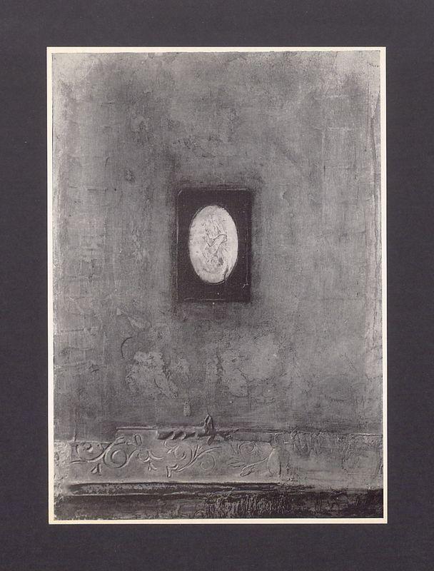 Zaproszenie na wernisaż wystawy Zacarias'a Gonzalez'a
