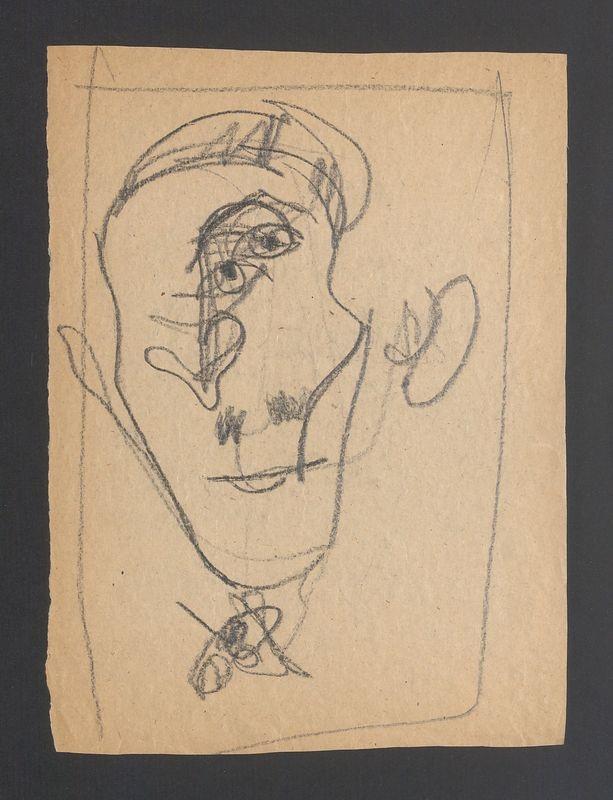 Szkic portretowy