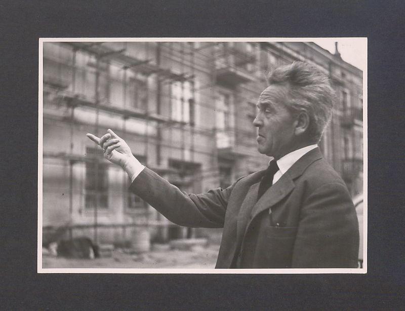 Tadeusz Kulisiewicz, fotografia