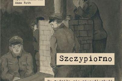 """Album """"Szczypiorno. Tu rodziła się niepodległość"""""""