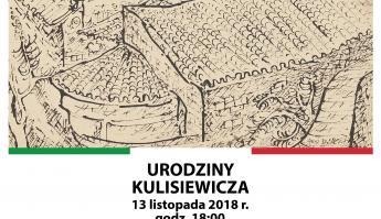 Urodziny Kulisiewicza