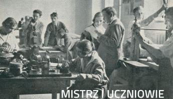 """Wystawa """"Mistrz i uczniowie"""" w Kaliszu"""